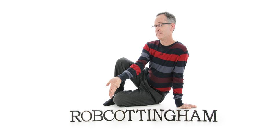 Photo of Rob Cottingham