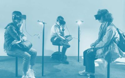 Ep. 58. Going virtual (and staying human)